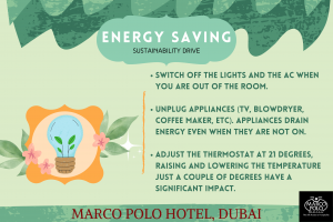 Marco Polo Guest Education